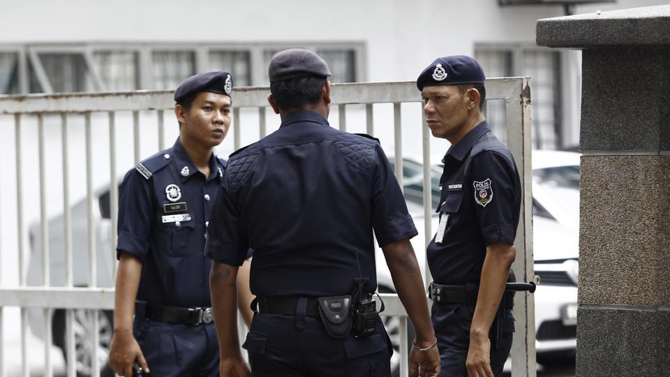 Inkl Armed Guards At Kim Jong Nam Morgue Malaysia Says Body Still Not Claimed Hindustan Times