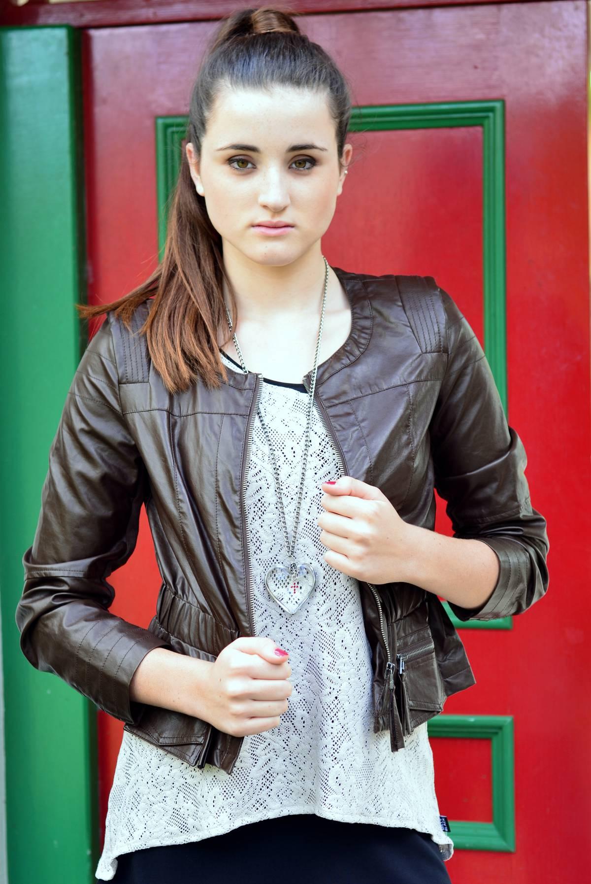 Inkl The New Zealand Herald Tauranga Teen S Designs To Be Showcased Among Top Kiwi Designers