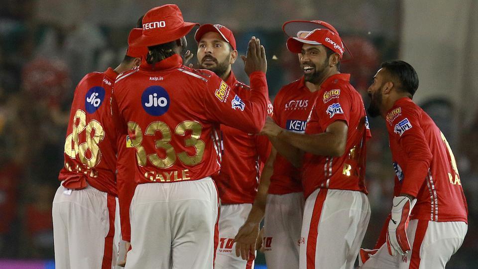 kings XI Punjab Chris Gayle play Anil Kumble coach
