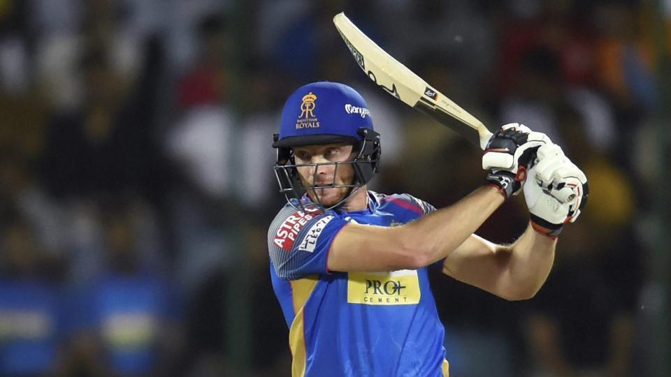 inkl - Live cricket score, Rajasthan Royals vs Kings XI Punjab, IPL 2018: Jos Buttler nears ton, RR eye big score - Hindustan Times