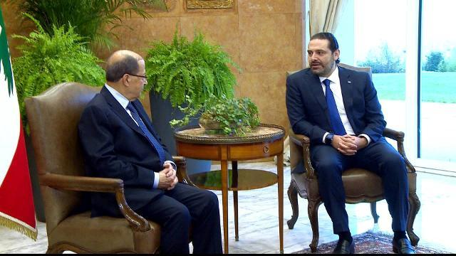 Inkl Political Parties In Lebanon Struggle To Form Government Al Jazeera