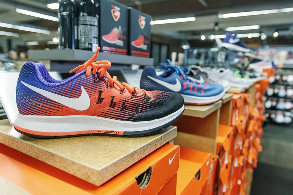 inkl - Puma, Nike deals set to hit NZ