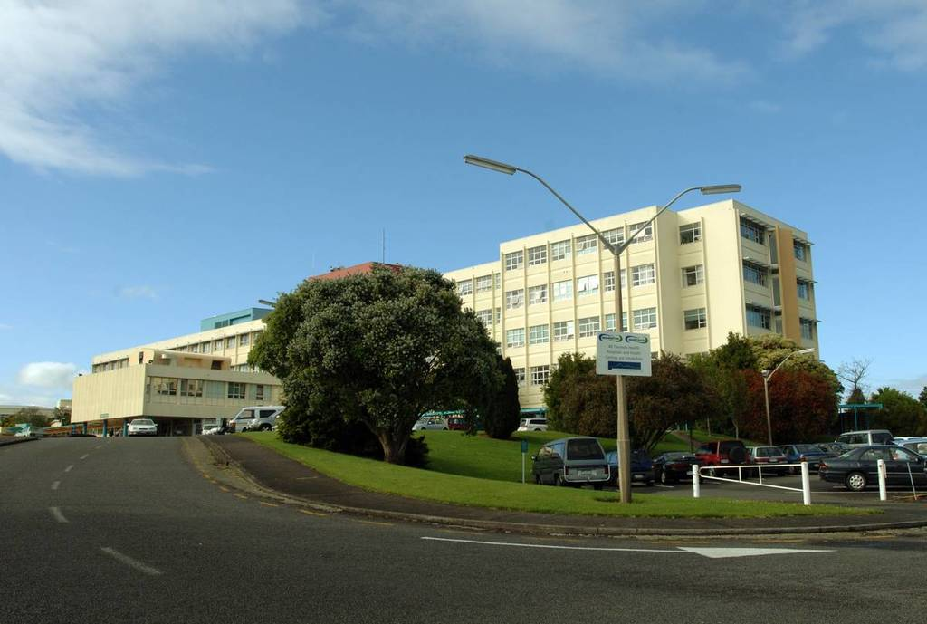 Inkl Bloodstains Faeces And Double Bunking Former Patient Questions Mental Health Ward Conditions The New Zealand Herald