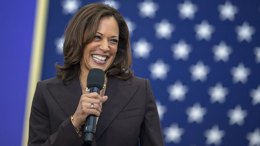 Inkl Axios Kamala Harris Proposes Plan To Fine Companies That Don T Ensure Equal Pay