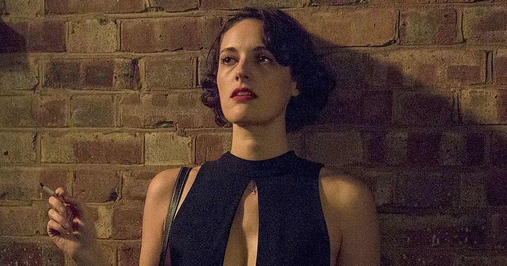 Inkl Fleabag S Privileged With A Capital P But She S A F Up And We Can Relate To That Daily Mirror