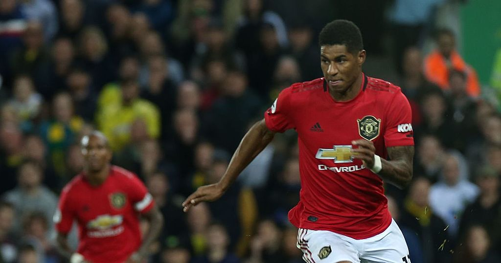 Inkl Manchester Evening News The Marcus Rashford Valuation That May Surprise Manchester United Fans