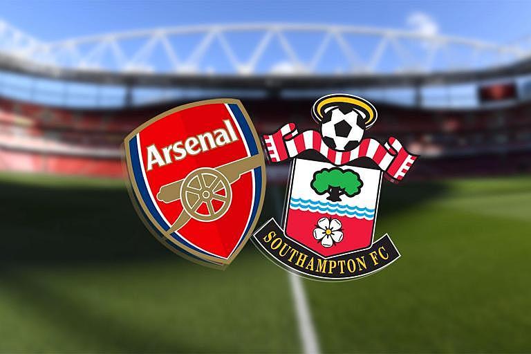 Inkl Arsenal Vs Southampton Prediction Team News Lineups Tv Live Stream H2h Odds Premier League 19 20 Preview Evening Standard