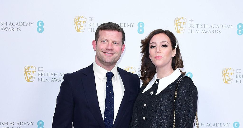 Inkl Manchester Evening News Dermot O Leary Announces He S To Become A Dad For The First Time