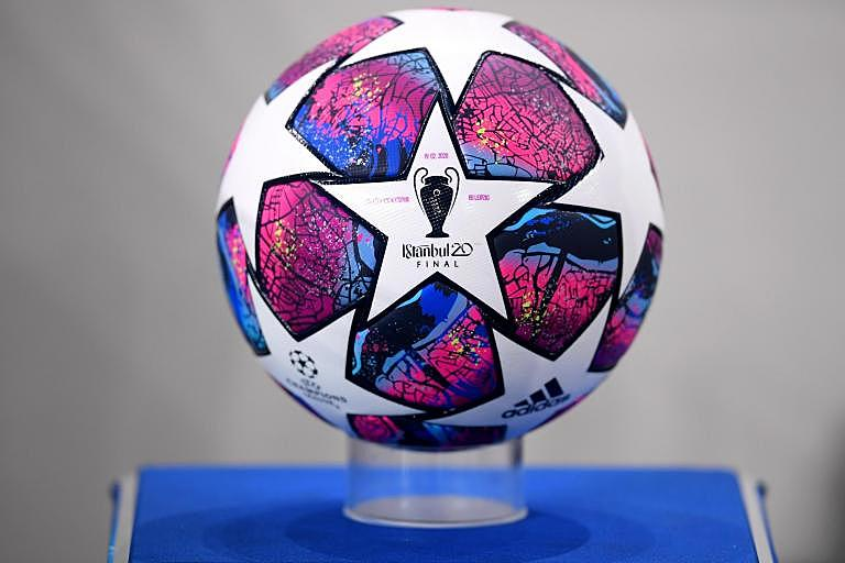 Download Uefa Champions League Ball 2019/20