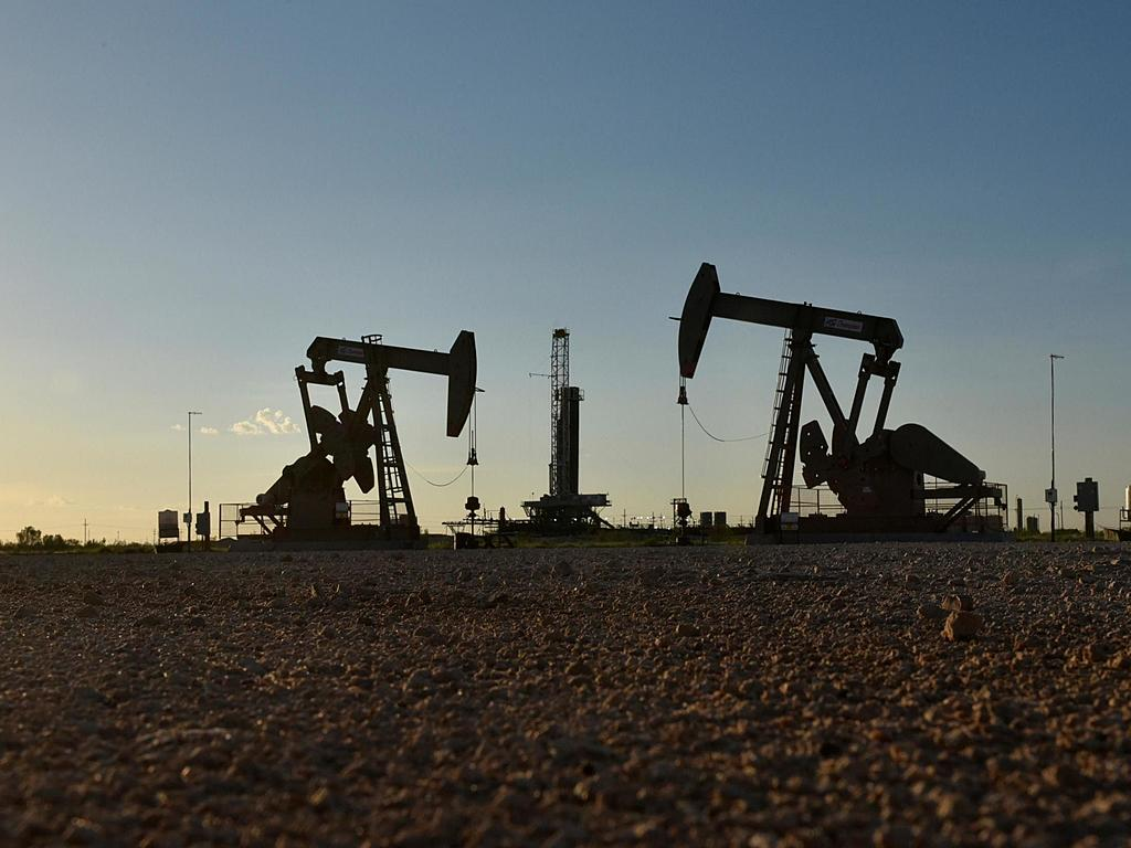 Could coronavirus be the beginning of the end for the oil industry?
