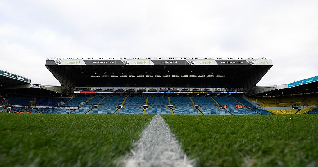 Inkl Furious Dutch Manager Urges Leeds United To Take Legal Action Against Uefa If Promotion Fears Come True Leeds Live
