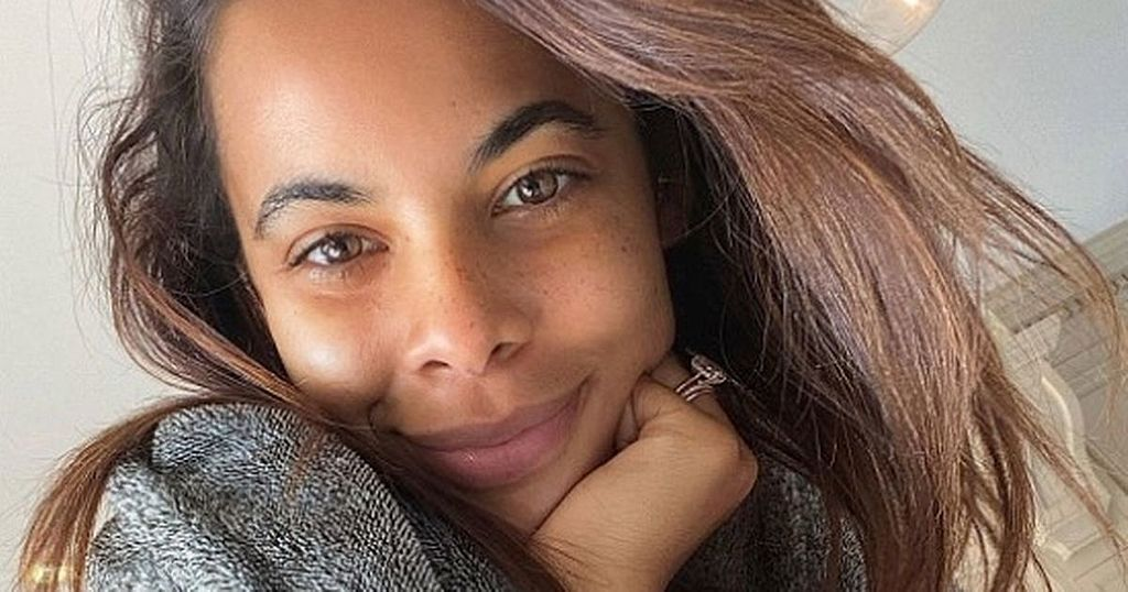 Inkl Pregnant Rochelle Humes Puts Kids For Sale As She S Fed Up Homeschooling Daily Mirror