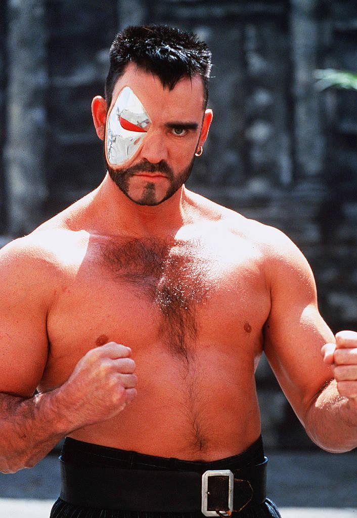 inkl - 'Mortal Kombat' 2021 movie producer confirms 1 ...