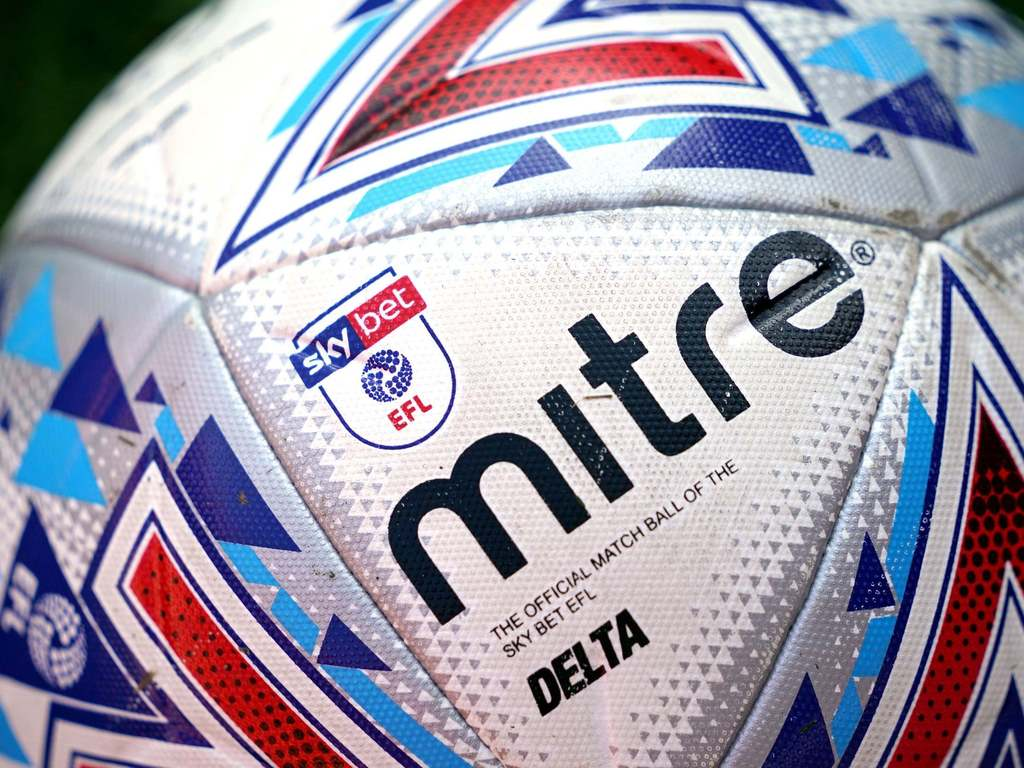 inkl - The Independent UK - Championship: Nine people at six clubs ...