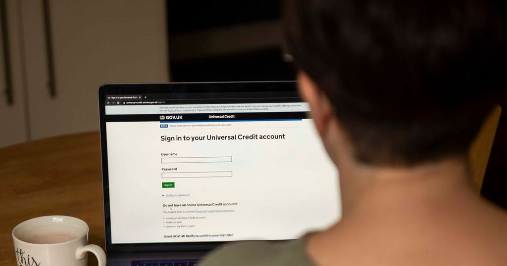 Inkl Dwp Could Stop Your Benefits If You Don T Report Any Of These Changes Liverpool Echo